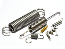 Tension springs exporter