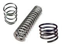 compression-springs exporter in India