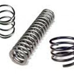 compression-springs manufacturer in Iran