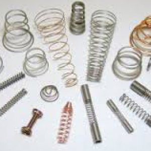 Compression Springs in india.