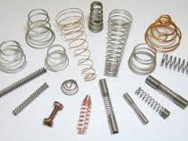 compression-springs in exporter