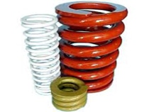 compression springs Yemen in india.