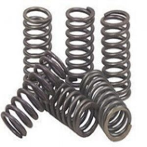 Crusher springs Manufacturer