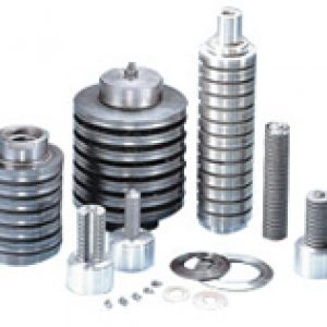Disc spring Exporter in India