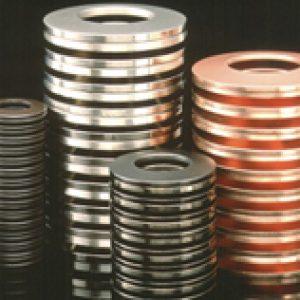 Disc springs in Gujarat