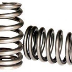 Industrial springs manufacturer