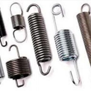 Tension springs manufacturer