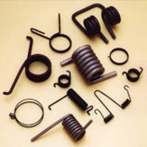 Torsion springs manufacturer