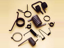 Torsion springs manufacturer