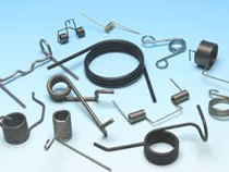 Torsion springs exporter