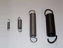 Torsion springs supplier