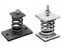 Vibrating springs manufacturer