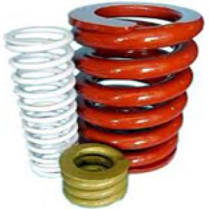 Compression Springs exporter in Ahmedabad