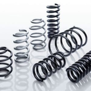 Compression Spring in Ahmedabad